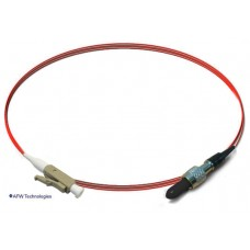 MM1-LC-SMA-L-2-62.5-GI (Multimode patchcord, 2m)