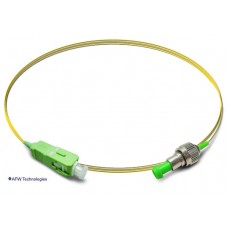 SM1-24-T-1 (SM Patchcord, tight buffered jacket, 1m)