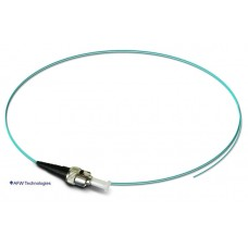 FOP-MM1-50-L-OM3-50-1 (MM Fiber optic pigtail)